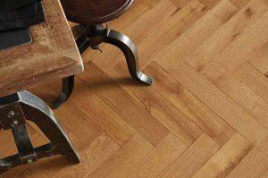 Obnova parketa i drvenog poda